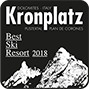 Best Ski Resort 2018
